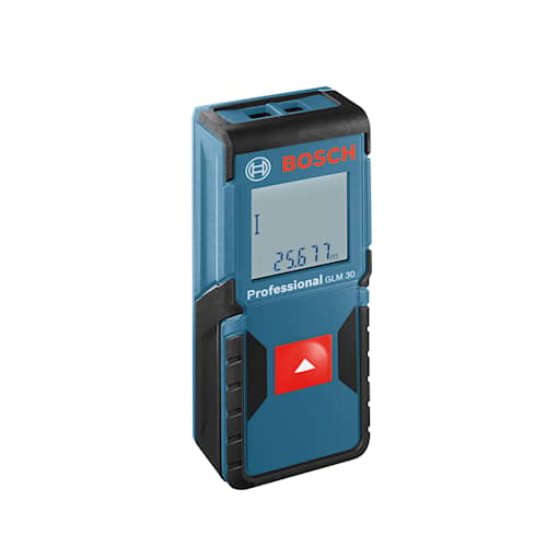 Bosch Avståndsmätare GLM 30