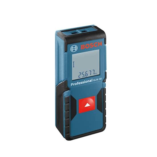 Bosch GLM 30 Laseravståndsmätare