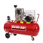Drift-Air Kompressor CT 5,5/581/200 NS39 Balma 3-fas