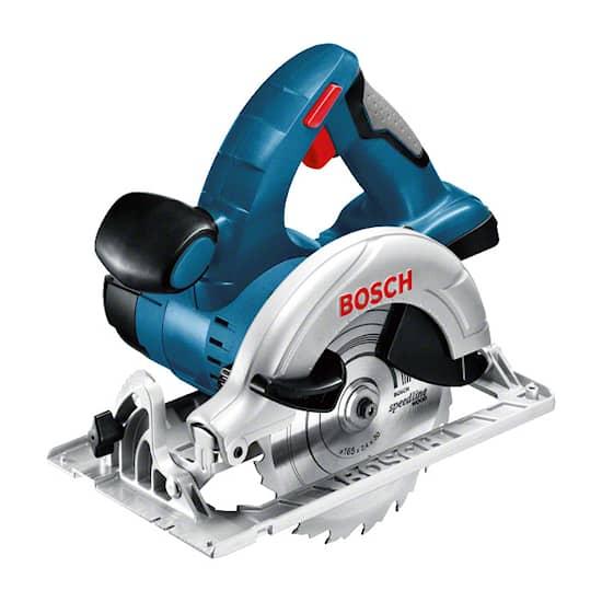 Bosch Gks 18 V-Li Solo L-Boxx Cirkelsåg