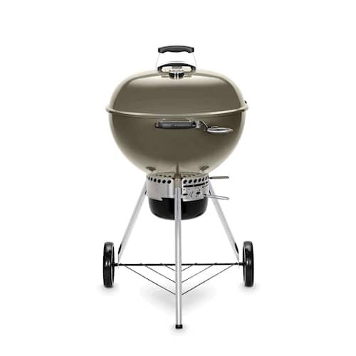 Weber Master-Touch® GBS C-5750 Kolgrill Ø 57 cm Smoke Grey, rökgrå