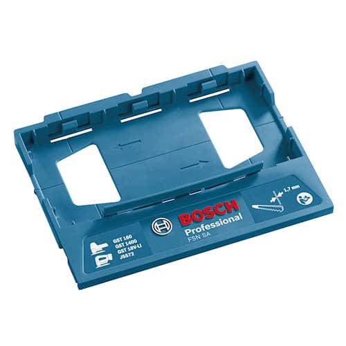 Bosch Adapter för sticksåg till styrskenor
