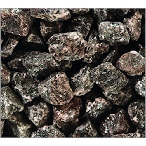 Hawk Blästermedel Aluminiumoxid ELK 24, 0,60-0,85 mm Brun 25kg