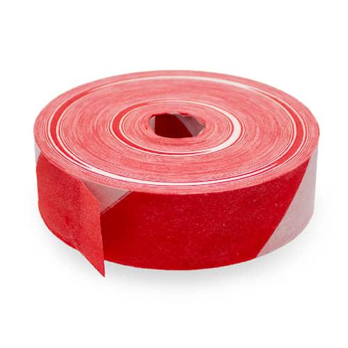 Stihl Märkband röd/vit