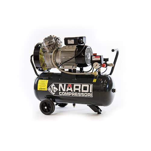 Nardi Kompressor Extreme 3 30L 2,0hk 1400 oljefri 1-fas