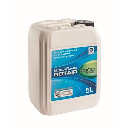 Balma Olja för skruvkompressor Foodgrade 20 liter