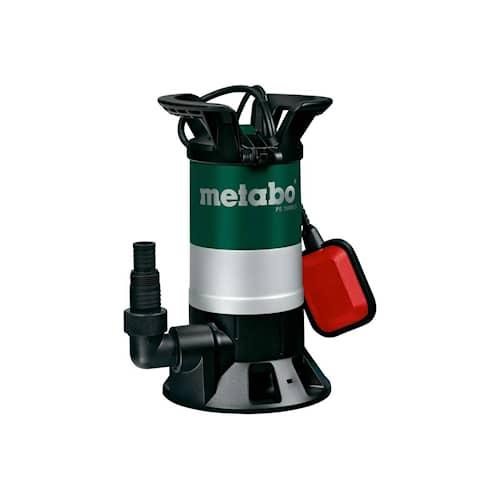 Metabo PS 15000 S Dränkbar smutsvattenpump