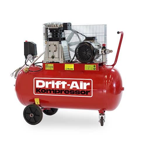 Drift-Air Kompressor CT 4/380/100 B3700B