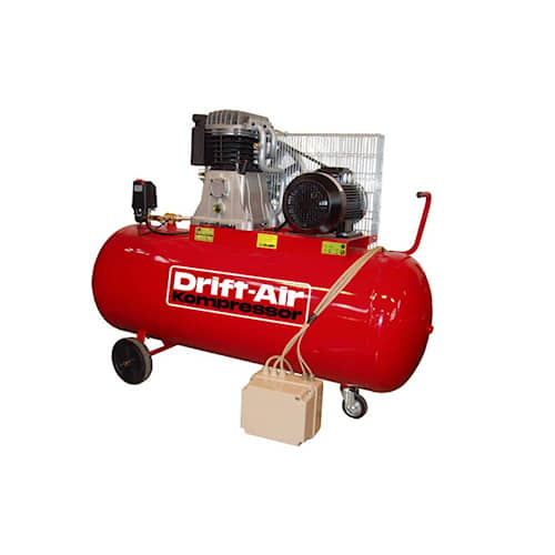 Drift-Air Kompressor CT 7,5/6210/300 Y/D B6000 15 bar