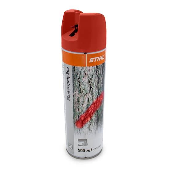 Stihl Märkspray Eco 500 ml Röd