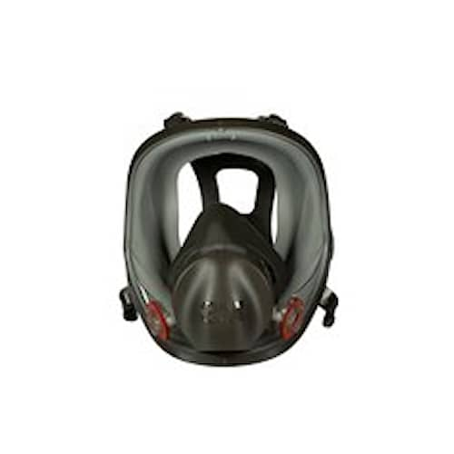3M Återanvändbar helmask, Medium, 6800
