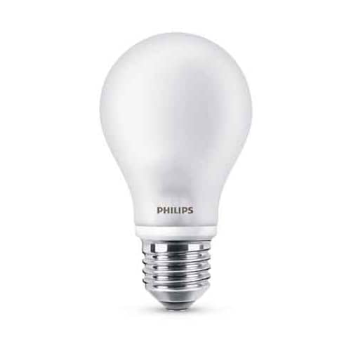 Philips Lampa 8W LED (75W) E27 1055LM matt