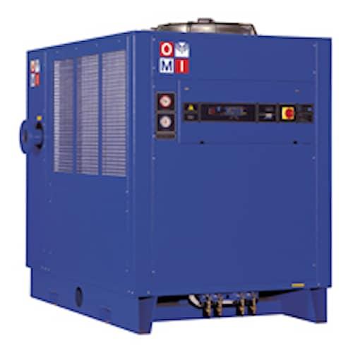 OMI Kyltork till kompressor ED 2700