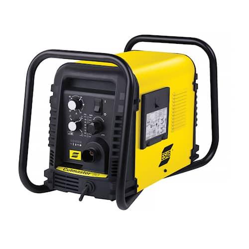 ESAB Plasmaskärare Cutmaster 80, SL60 ATC 6.1m