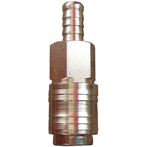 Drift-Air Snabbkoppling hona/slangfattning 10 mm
