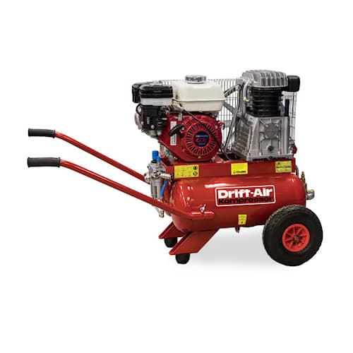 Drift-Air Bensindriven kompressor EH 500