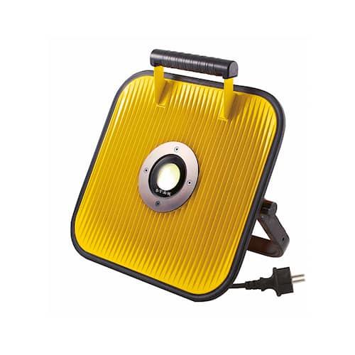 STAK Strålkastare arbetslampa LED 5500 lumen med Bluetooth