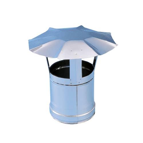 Biemmedue Arcotherm Skorstenshatt 120 mm