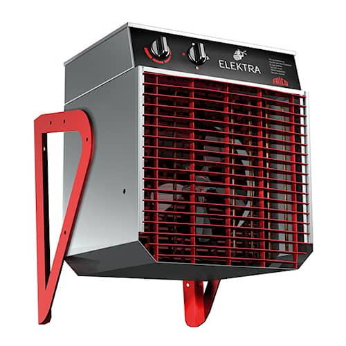 Frico Värmefläkt Elektra V ELV5333 5kW