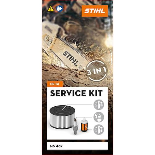 Stihl Servicekit 14 till Ms 462