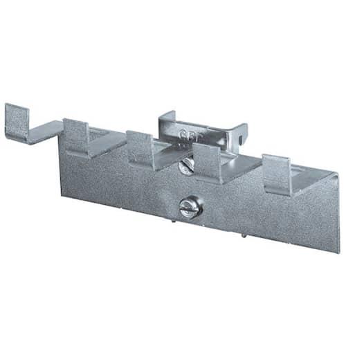GBP Krok hylshållare B127mm