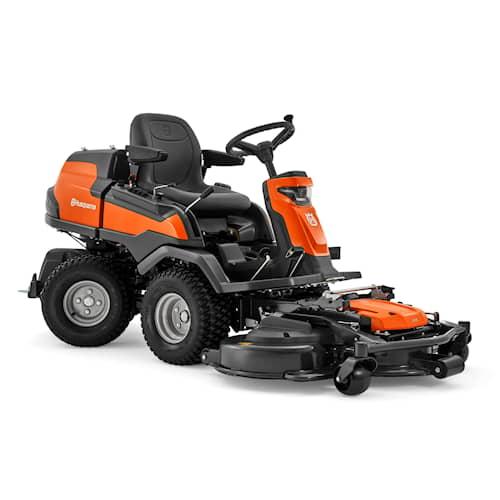 Husqvarna Rider R 420TsX AWD exkl. klippaggregat