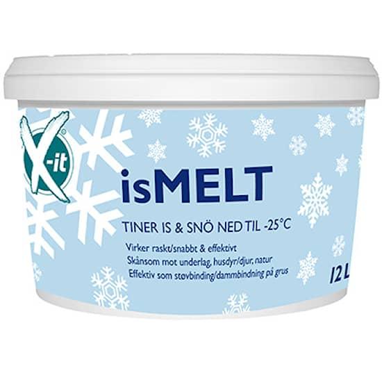 X-it Is & Snösmältare X-it IsMELT 12 liter