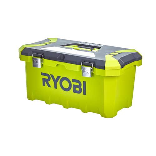 Ryobi RTB19INCH Verktygslåda 33 liter