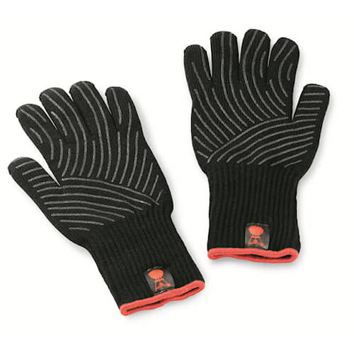 Weber Handskset Premium 6669 S/M