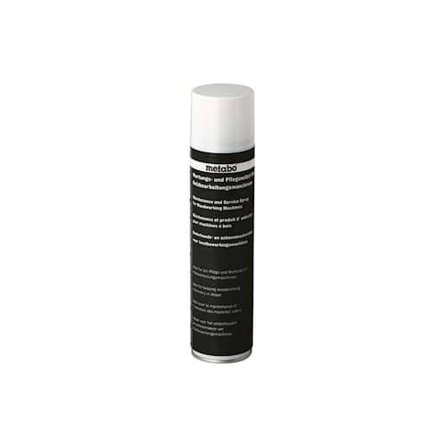 Metabo Spray för underhåll och skötsel av träbearbetningsmaskiner 400 ml