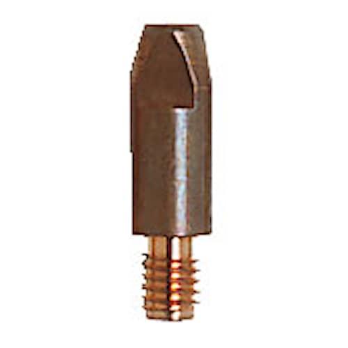 Helvi Kontaktmunstycke M6x28 mm Ø0,6 mm