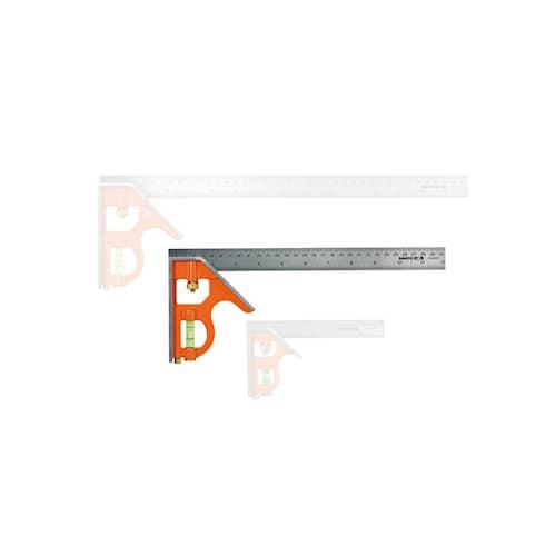 Bahco Kombinationsvinkelhake CS300 300 mm