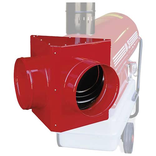 Biemmedue Arcotherm 2-vägspanel 450 mm Jumbo 115