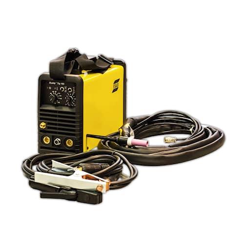 ESAB Tigsvets Buddy Tig 160 kit
