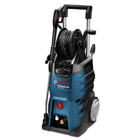 Bosch Ghp 5-65X Högtryckstvätt