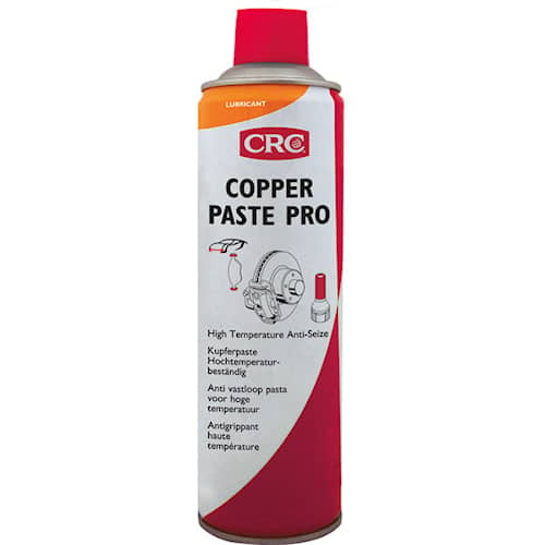 CRC Kopparpasta spray 250ml