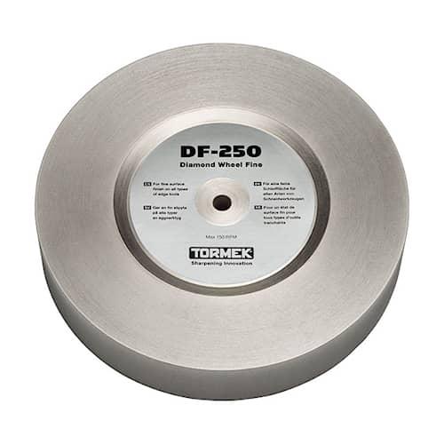 Tormek Slipsten Diamond Wheel Fine DF-250