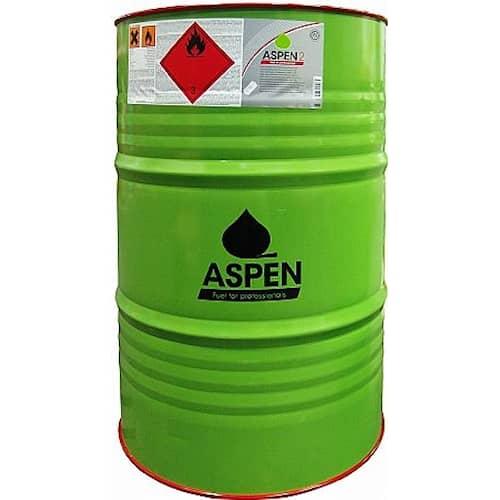 Aspen Alkylatbensin Aspen 4 4-takt  200 liter