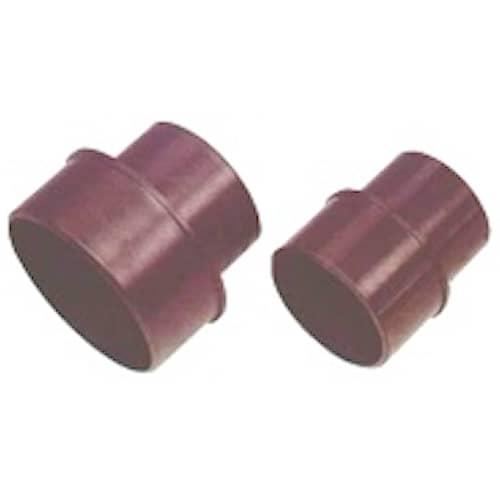 Duab Reducering för spånsug 100-50 mm