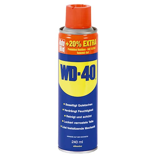 WD-40 WD-40 Multispray 200 ml