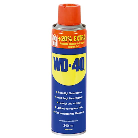 Multispray Wd40 200ml