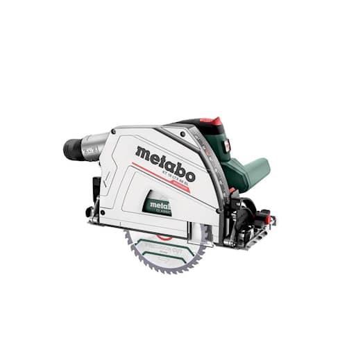 Metabo Sänksåg 18V KT 18 LTX 66 BL i metaBOX 340 utan batteri & laddare