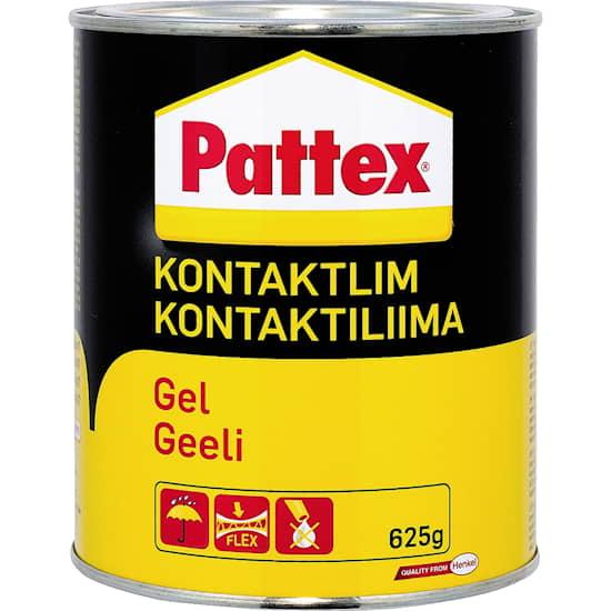 Pattex Kontaktlim Compact Burk 625g