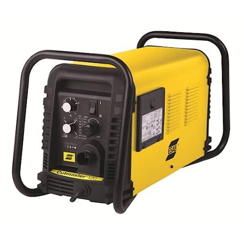 ESAB Plasmaskärare Cutmaster 120, SL100 ATC 6.1m