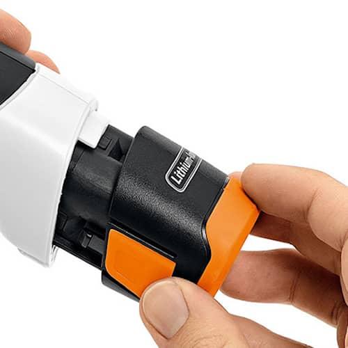 Stihl Extra batteri till HSA 25