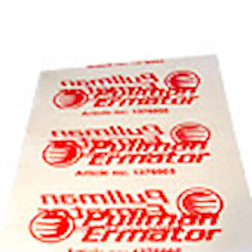Pullman Ermator Plastpåse 1300 25 st