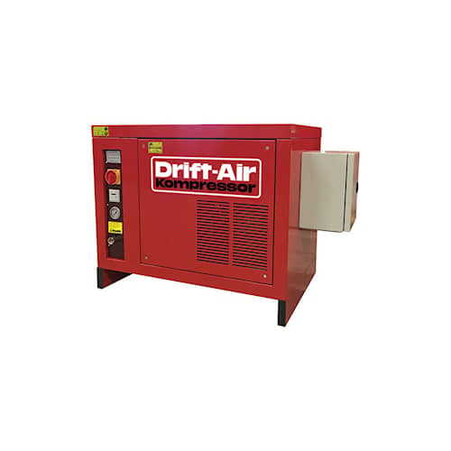 Drift-Air Kompressor ljudisolerad 700 Y/D B6000 3-fas