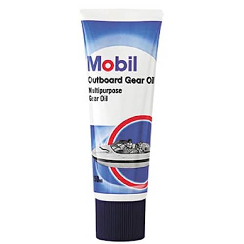 Mobil Olja Mobil Outboard Gear Oil 250ml