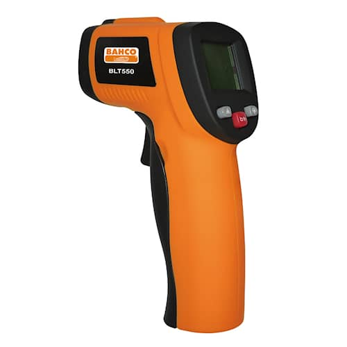 Bahco Laser BLT550 thermometer -50 + 550 0c