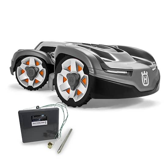 Husqvarna Automower® 435X AWD X-Line Robotgräsklippare